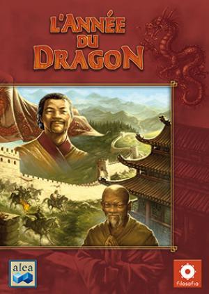 Année du dragon, (L)