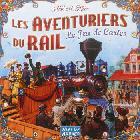 Aventuriers du rail, le jeu de cartes (les)